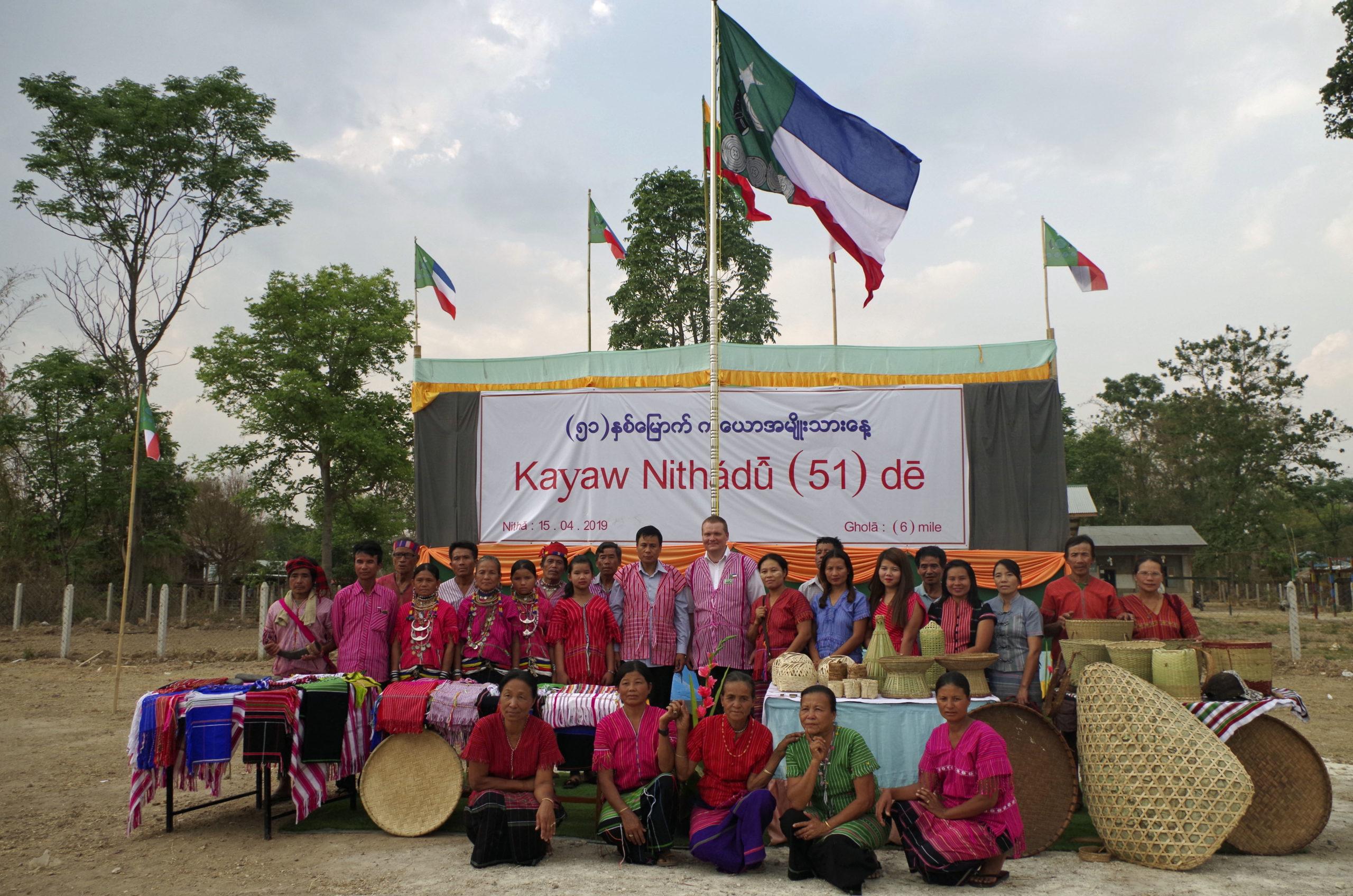Museen und indigene Gesellschaften – Teil 2: Vor Ort in der Karenni-Region in Myanmar